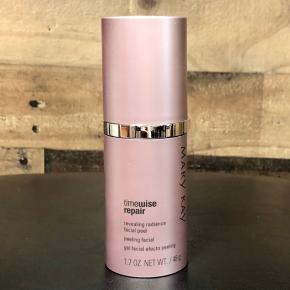 Mary Kay Timewise Revealing Radiance Facial Peel